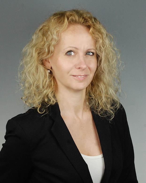 Mgr. Slavka Reháková