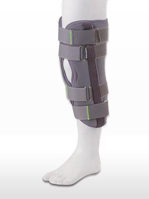 Ortézy - noha