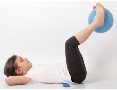 MEMO cvičenia – brucho 2