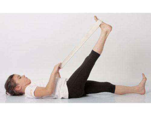 Strečing – sedacie svaly