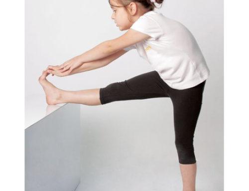 Strečing – sedacie svaly 3
