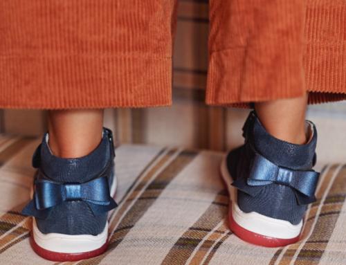 Štýlové a pohodlné MEMO topánky na jarné dni