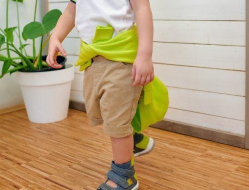 Leto – ideálny čas na výber letných sandálok od MEMO.